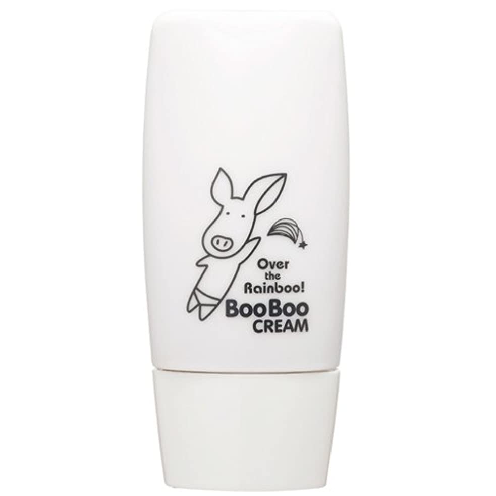 医学人柄発送Over the Rainboo! Boo Boo CREAM