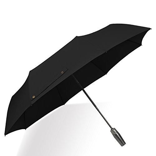 サイベナ Saiveina 折りたたみ傘 自動開閉 ワンタッチ傘 晴雨兼用傘...
