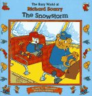 The Snowstorm (The Busy World of Richard Scarry)