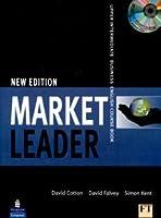 Market Leader Upper Intermediate Coursebook/Class CD/Cd-Rom Pack