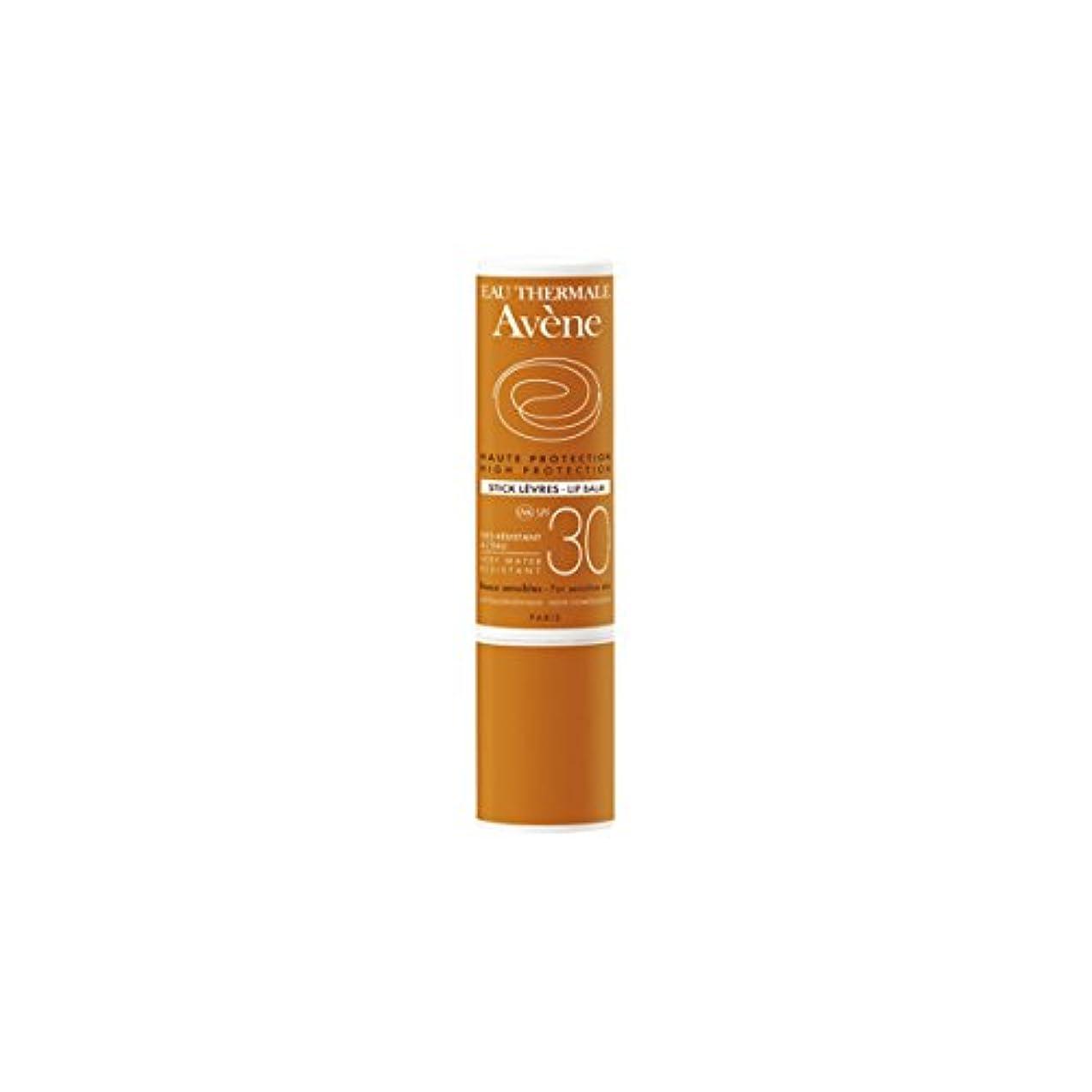 一瞬ちょうつがい接ぎ木Avene Sunscreen Lip Stick 30 3g [並行輸入品]