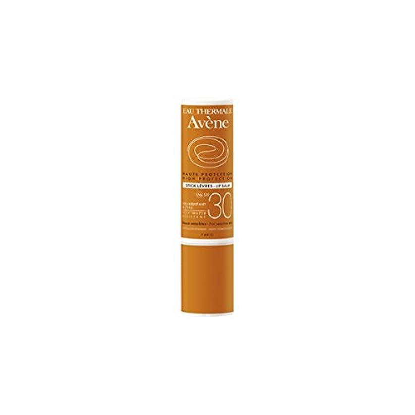 動かないカニ著者Avene Sunscreen Lip Stick 30 3g [並行輸入品]