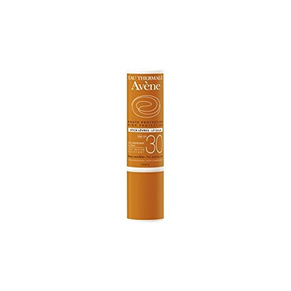 声を出して永遠のバスAvene Sunscreen Lip Stick 30 3g [並行輸入品]