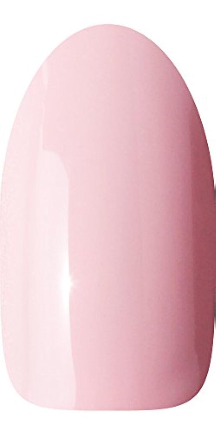 ただやる安息上記の頭と肩sacra カラージェル No.004 薄墨桜