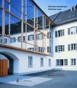 Hermann Kaufmann, Christian Lenz: Architektur Und Struktur/Architecture and Structure