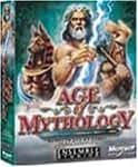 Microsoft Age of Mythology