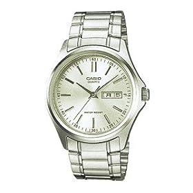 CASIO (カシオ) 腕時計 スタンダードアナログウォッチ MTP-1239DJ-7AJF メンズ