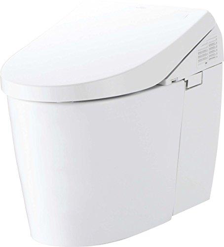 RoomClip商品情報 - TOTO ネオレスト AH2W 標準リモコン ホワイト CES9897M#NW1 (床排水心 305~540mm・露出給水)
