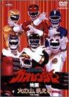 百獣戦隊ガオレンジャー 火の山、吼える [DVD]