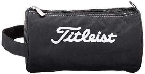 TITLEIST(タイトリスト) ボールポーチ PCH9 ブラック PCH9-BK