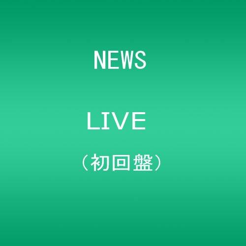 LIVE(初回限定盤)(DVD付)