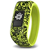 Garmin vivofit jr English Only Digi Camo,Smartwatches