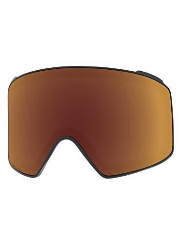 Anon(アノン) スノーボード スキー ゴーグル メンズ レンズ M4 CYLINDRICAL LENS 2018-19年モデル SONAR INFRARED 20449100612
