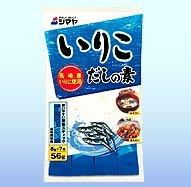 <シマヤ> いりこだし顆粒56gピロー【56g】 ×40箱