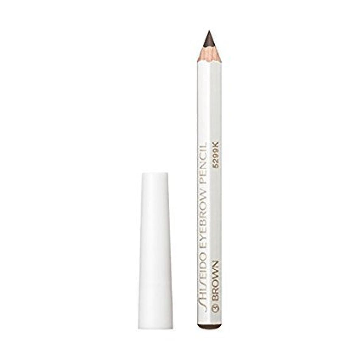 器具最も意図する資生堂 眉墨鉛筆 No.3 3本