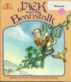 Jack and the Beanstalk (Golden Storytime Book)