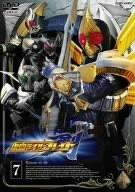 仮面ライダー剣 VOL.7  DVD