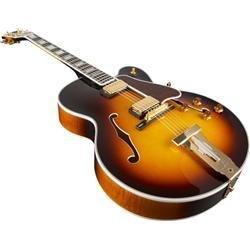 Gibson ギブソン Custom L-5 CES Electric Guitar Vintage サンバースト (Vintage サンバースト) 並行輸入品