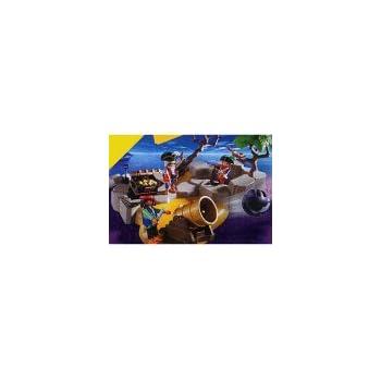 プレイモービル スーパーセット 海賊 3127