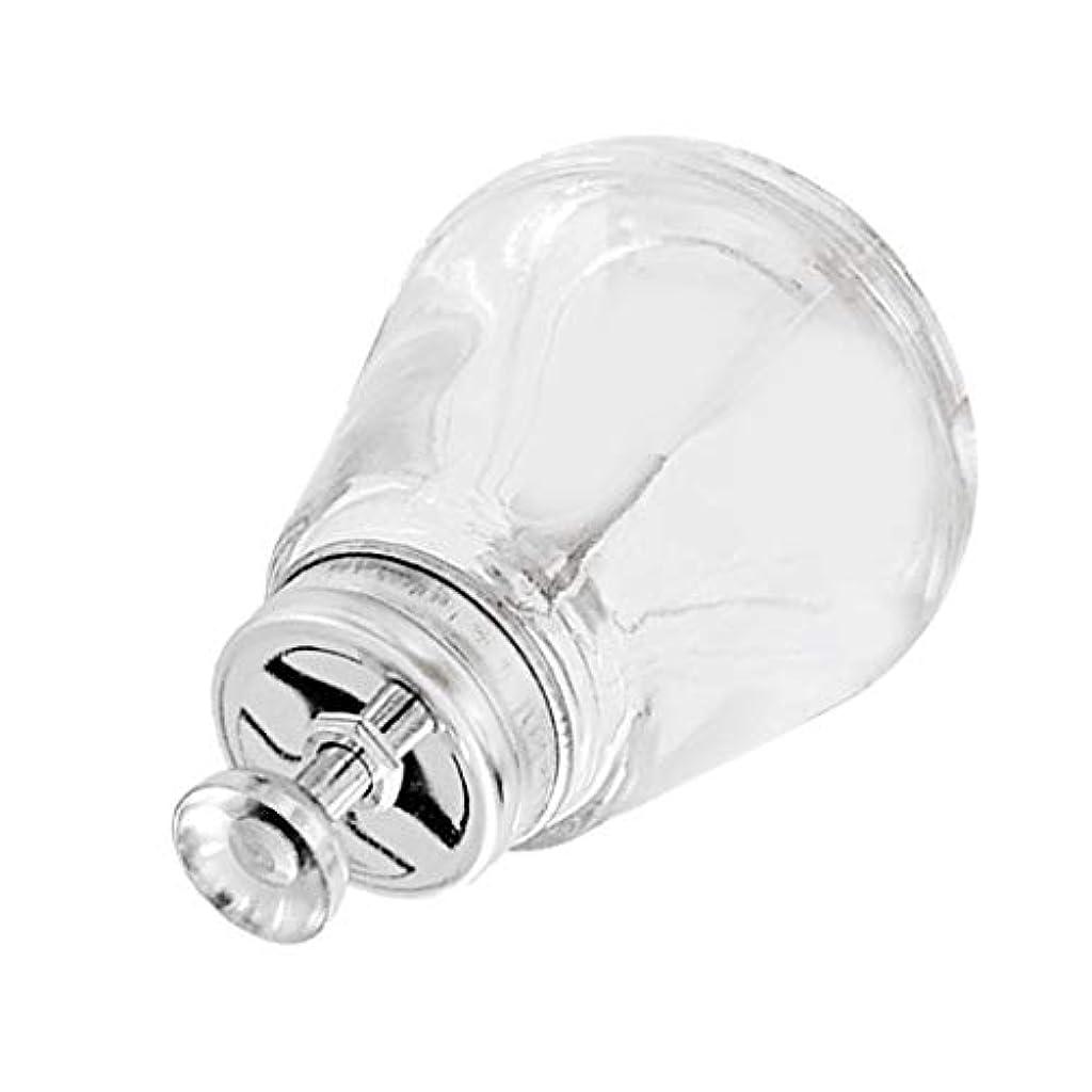 ラショナル樹木カナダT TOOYFUL ネイルアートツールボトル ガラス瓶 150mL 蓋付き マニキュアリム用 ネイルケア 空ポンプボトル