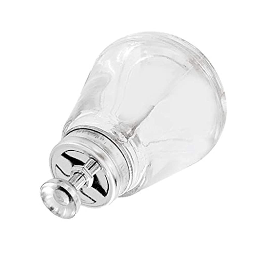 批判エスカレートみなすT TOOYFUL ネイルアートツールボトル ガラス瓶 150mL 蓋付き マニキュアリム用 ネイルケア 空ポンプボトル