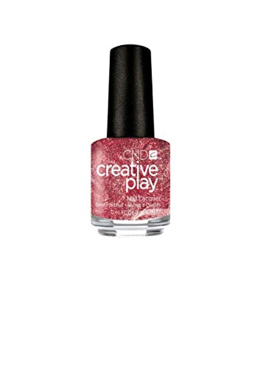 CND Creative Play Lacquer - Bronzestellation - 0.46oz / 13.6ml