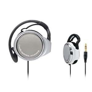 audio-technica ATH-EQ88SV イヤフィットヘッドホン
