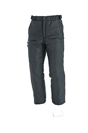 BURTLE バートル  防寒パンツ(秋冬用)  7212 クーガー    3L