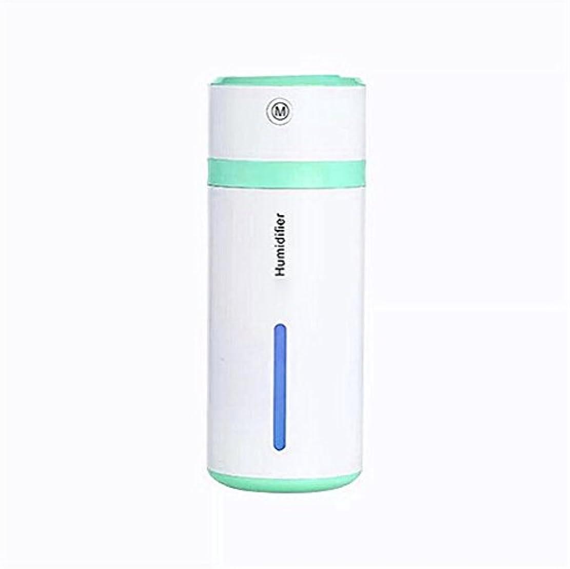 アダルトワーム指令クールミスト超音波加湿器とアロマディフューザー騒音とLEDライト、あなたの家やオフィス用