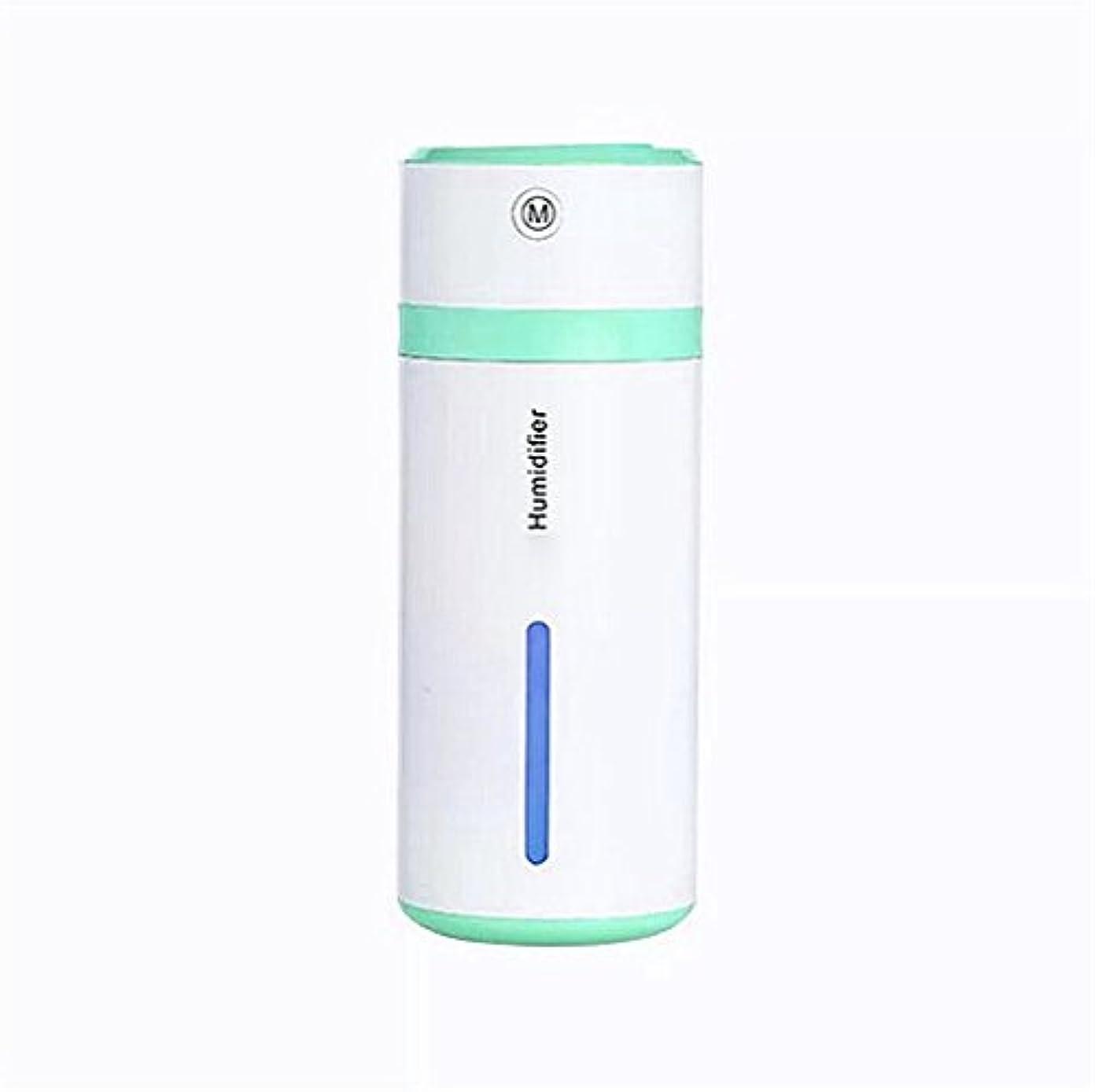 アトムマージンキャプテンブライクールミスト超音波加湿器とアロマディフューザー騒音とLEDライト、あなたの家やオフィス用