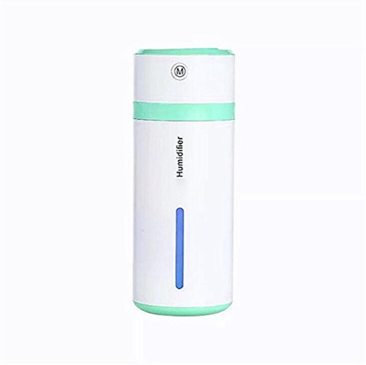 クールミスト超音波加湿器とアロマディフューザー騒音とLEDライト、あなたの家やオフィス用