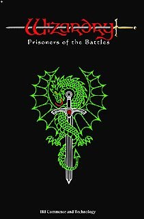 ウィザードリィ・外伝 ~戦闘の監獄~ Prisoners of the Battles