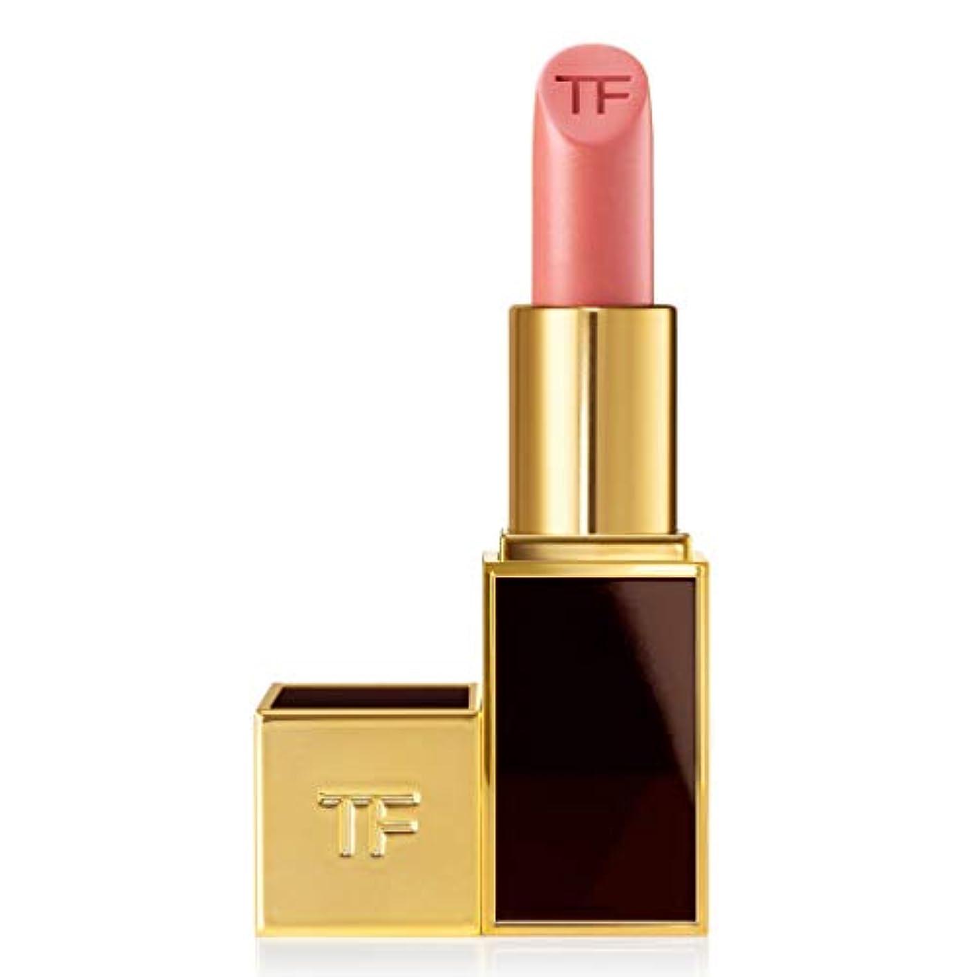 自分自身圧縮である【トムフォード】リップ カラー #22 フォビドゥン ピンク 3g [並行輸入品]