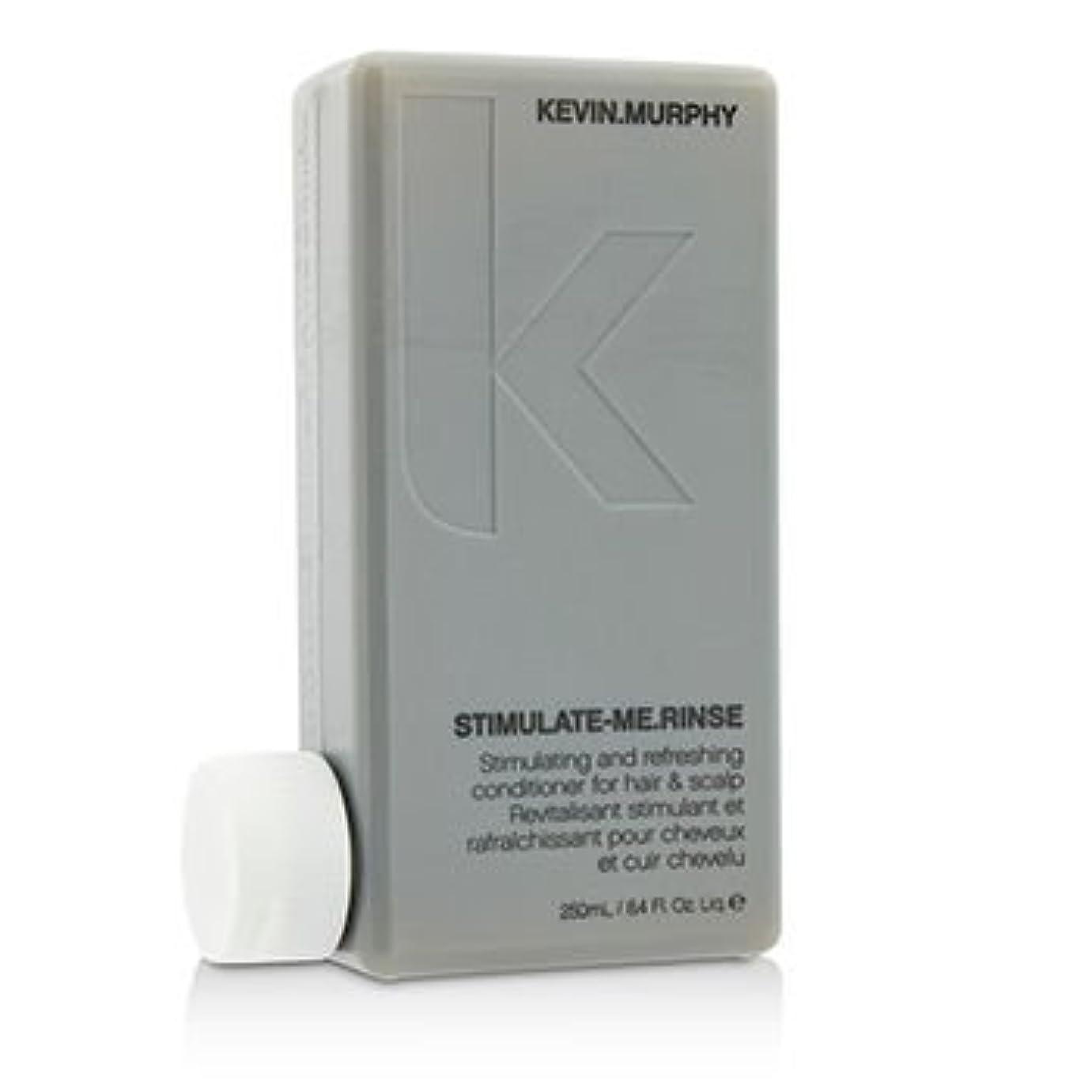 錫システム初期の[Kevin.Murphy] Stimulate-Me.Rinse (Stimulating and Refreshing Conditioner - For Hair & Scalp) 250ml/8.4oz