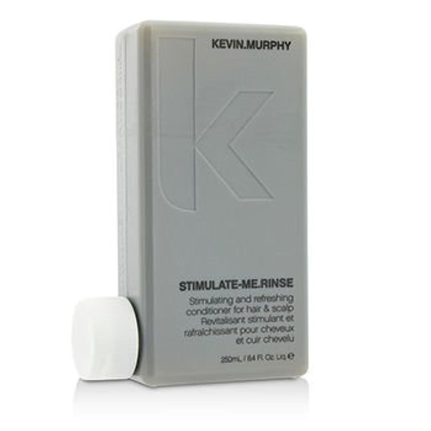 米ドル扇動分解する[Kevin.Murphy] Stimulate-Me.Rinse (Stimulating and Refreshing Conditioner - For Hair & Scalp) 250ml/8.4oz
