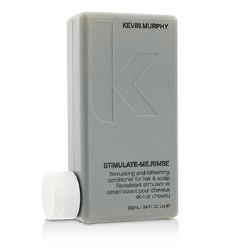 見出し特異なパーク[Kevin.Murphy] Stimulate-Me.Rinse (Stimulating and Refreshing Conditioner - For Hair & Scalp) 250ml/8.4oz