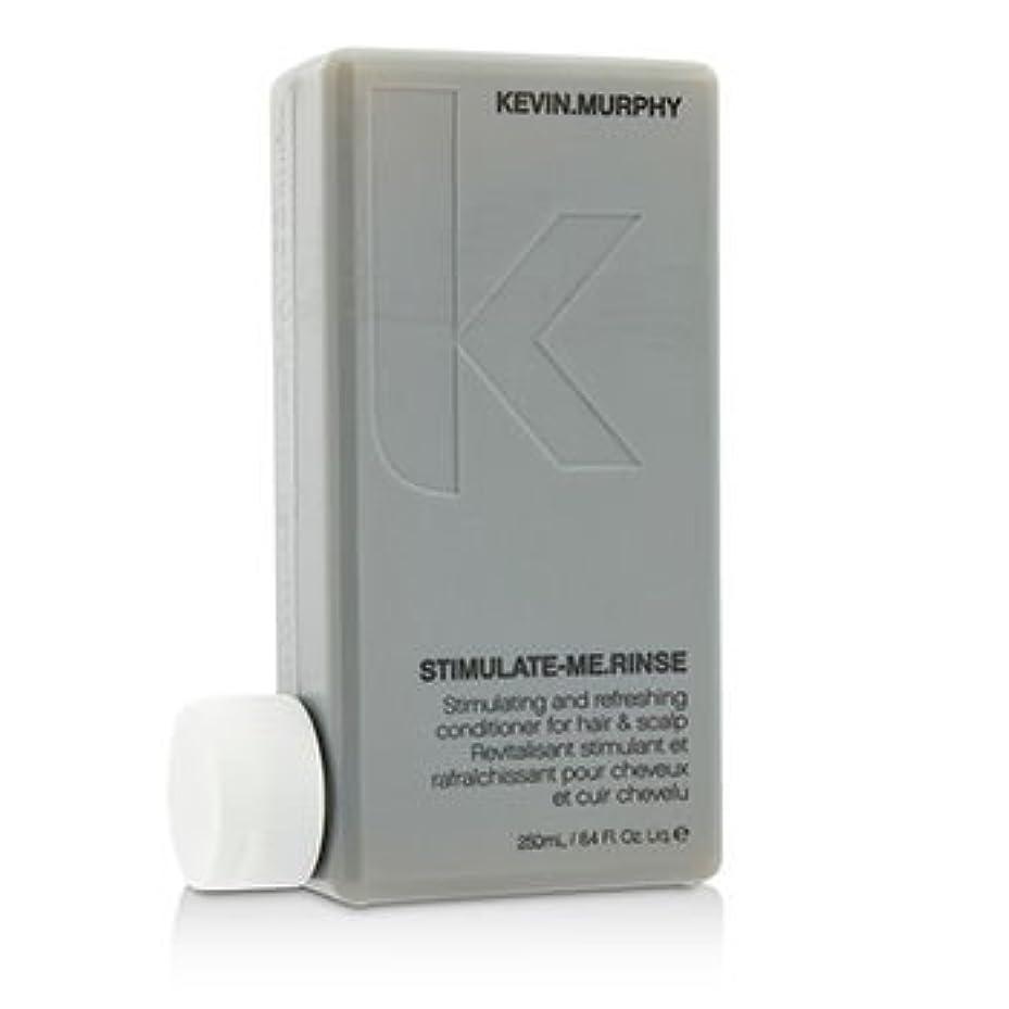 少なくともエミュレーション指定[Kevin.Murphy] Stimulate-Me.Rinse (Stimulating and Refreshing Conditioner - For Hair & Scalp) 250ml/8.4oz