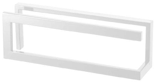 山崎実業 スリッパラック ライン ホワイト 6461