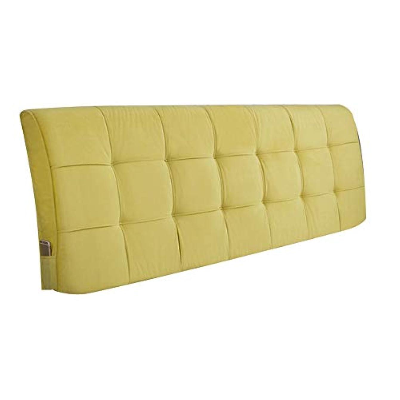フリル月曜ジョージバーナードLIANGLIANG クションベッドの背もたれ ホーム デコレーション ソファー?ベッド バック サポート 耐摩耗性 通気性 洗える、 4色 (Color : Purple, Size : 160cm)