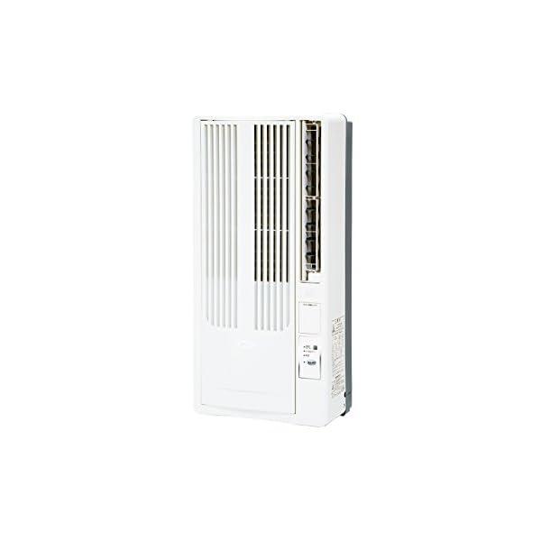 KOIZUMI(コイズミ) 窓用エアコン 【高さ...の商品画像