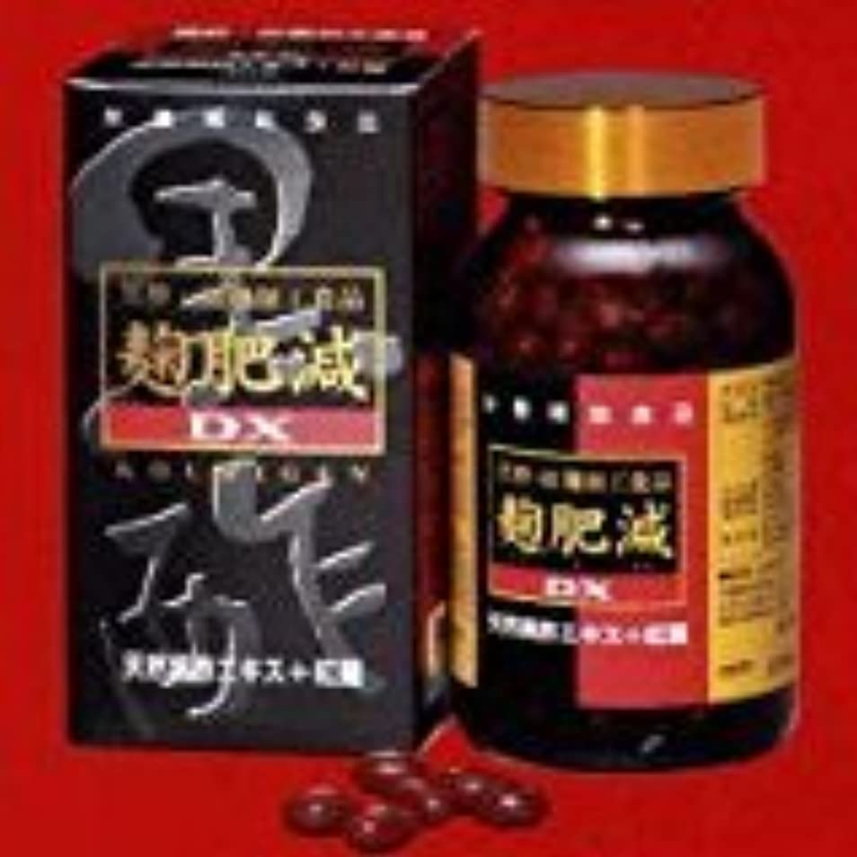会議ロースト本能麹肥減(こうひげん)DX 600粒 12個お徳用