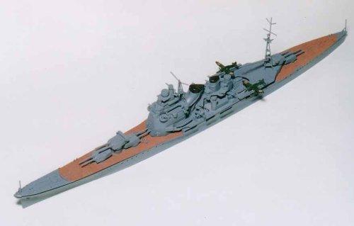 ピットロード 1/700 日本海軍 重巡洋艦 高雄 1942 W54