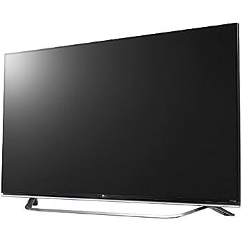 LGエレクトロニクス 55UF8500 [55型 地上・BS・110度CSデジタルハイビジョン液晶テレビ 4K対応 3D対応 ※3Dグラス別売り]