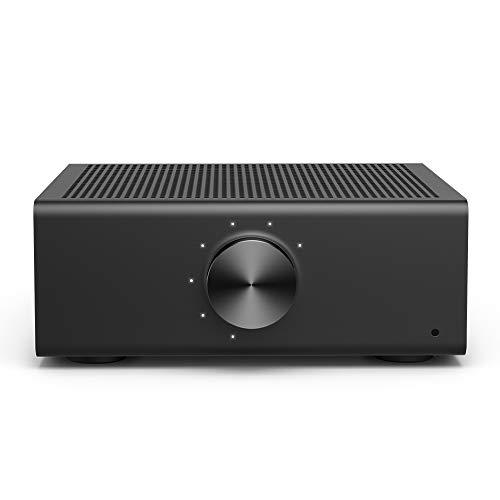 Echo Link Amp: お手持ちのスピーカーに、高音質な音楽ストリーミング再生機能とアンプ機能を