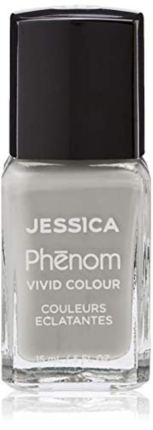 ペインギリック現代策定するJessica Phenom Nail Lacquer - Downtown Chic - 15ml / 0.5oz