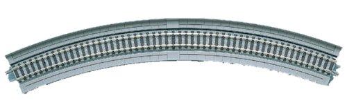Nゲージ関連用品 高架HC354-45 (F) (2本セット) 1174