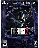The Surge 2 Limited Edition PlayStation 4 サージ2限定版 プレイステーション4 北米英語版 [並行輸入品]
