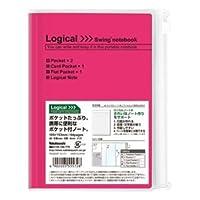 (業務用セット) スイング ロジカル カバーノート/A6 文庫サイズ PB-A602P【×20セット】