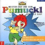 Meister Eder 04 und sein Pumuckl. Pumuckl macht Ferien. Der Geist des Wassers. CD: Das Original aus dem Fernsehen