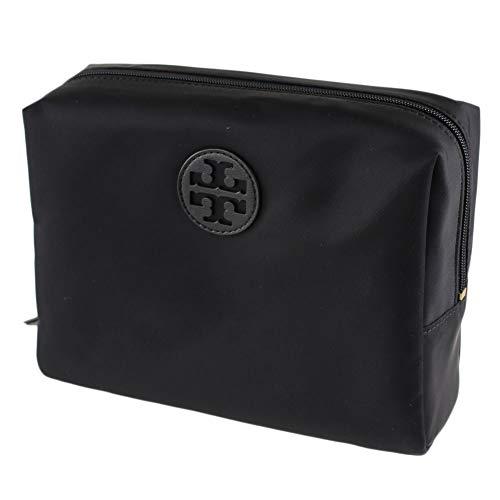 トリーバーチ TORY BURCH レディース ポーチ 55530 solid nylon brigitte cosmetic case